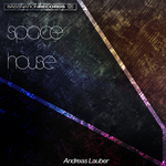 LAUBER, Andreas - Space House (Front Cover)