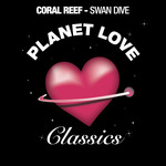 CORAL REEF - Swan Dive (Front Cover)