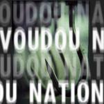 DEATH ABYSS/GIRLS REVENGE - Voudou Nation (Front Cover)