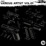 JSD Various Artist Vol 1