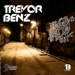 BENZ, Trevor - French Ghetto Attack (Front Cover)