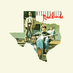 MYSTERY JETS - Radlands (Front Cover)
