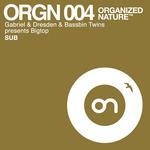GABRIEL & DRESDEN/BASSBIN TWINS presents BIGTOP - Sub (Front Cover)