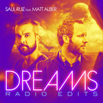 RUIZ, Saul feat MATT ALBER - Dreams (Front Cover)