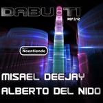 MISAEL DEEJAY/ALBERTO DEL NIDO - Dabuti (Front Cover)