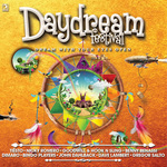 VARIOUS - Daydream Festival 2012 (Front Cover)