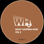 What Happens Now Vol 3