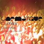 CUMIKS - Calocybe (Front Cover)
