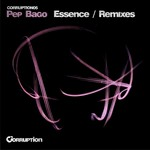 PEP BAGO - Essence (remixes) (Front Cover)