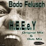 FELUSCH, Bodo - Heeey (Front Cover)