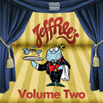 VARIOUS - Jeffree's Volume 2 (Front Cover)
