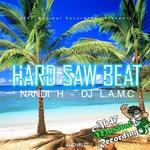 NANDI H - Hard Saw Beat (Front Cover)