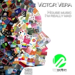 VERA, Victor - House Music (Front Cover)