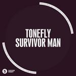 TONEFLY - Survivor Man (Front Cover)
