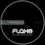 FLAXO - Set The Place On Fire (Front Cover)