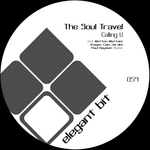 SOUL TRAVEL , The - Calling U (Front Cover)