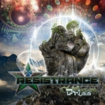 VARIOUS - Resistrance (Front Cover)