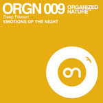 DEEP FLEXION - Emotions Of The Night (Front Cover)