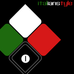 VARIOUS - Italianstyle - Volume 1 (Front Cover)