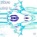 2SOUND - Liquid (Front Cover)