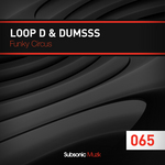 LOOP D/DUMSSS - Funky Circus (Front Cover)