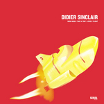 SINCLAIR, Didier - Lovely Flight (Front Cover)