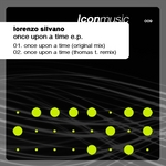 SILVANO, Lorenzo - Once Upon A Time (Front Cover)