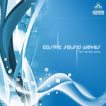 FERNANDO SOTO - Cosmic Sound Waves (Front Cover)