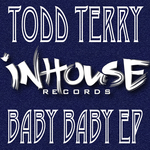 TERRY, Todd - Baby Baby EP (Front Cover)