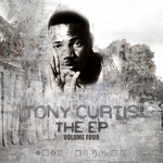 CURTIS, Tony/JACKIE MITTOO - The EP Vol 4 (Front Cover)