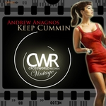 ANAGNOS, Andrew - Keep Cummin (Front Cover)