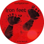 VARIOUS - Iron Feet (Front Cover)