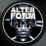 ALTER FORM - Cybernetic Reason (Front Cover)