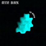 MOON BLACK - So Alone (Front Cover)