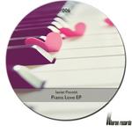 POCOTO, Javier - Piano Love EP (Front Cover)