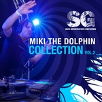 MIKI THE DOLPHIN - Miki The Dolphin Collection Vol 2 (Front Cover)