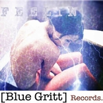 DAVID GLASS - Feelin (Front Cover)