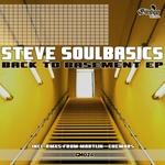 STEVE SOULBASICS - Back To Basement (Front Cover)