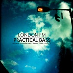 LONDON FM - Practical Bass EP (Front Cover)