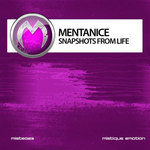 MENTANICE - Snapshots From Life (Front Cover)