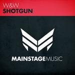 W&W - Shotgun (Front Cover)
