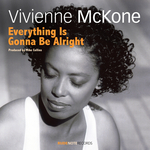 McKONE, Vivienne - Everything Is Gonna Be Alright (Front Cover)