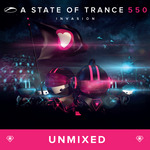 A State Of Trance 550 (unmixed)