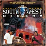 SOUTH WEST RIDERS, The - South West Riders Vol 1 (Front Cover)
