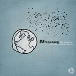 NUFREQUENCY feat MAGGIE REILLY - My Angel (Front Cover)