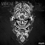 VIDUAL - Dark Palace (Front Cover)