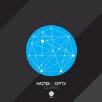 Optiv/Maztek - Quarks (Front Cover)