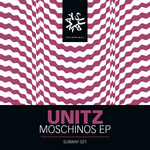 UNITZ - Moschinos EP (Front Cover)