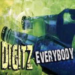 DIGITZ - Everybody (Front Cover)