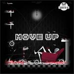 VARIOUS - Move Up (Front Cover)